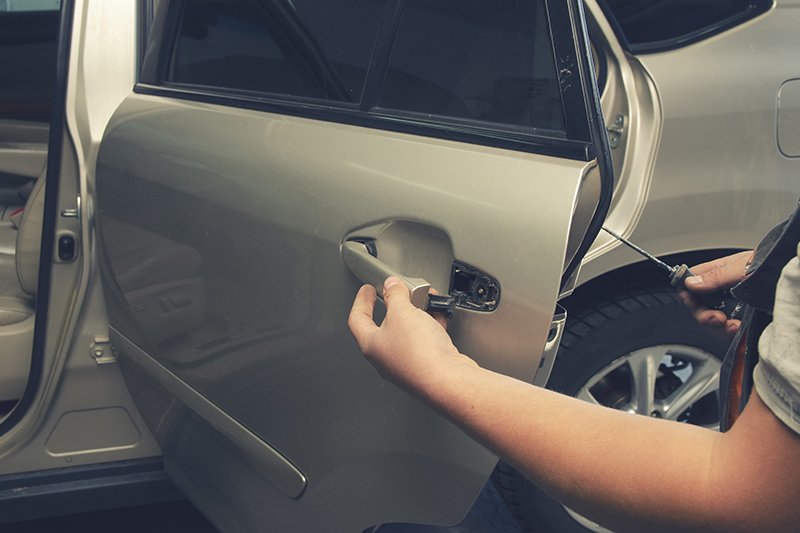 Auto Locksmith Training in Peterborough Cambridgeshire